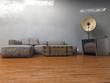 Rustikales Apartment im Vintage Loft Stil