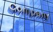 Big Blue Company - Business Concept