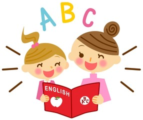 親子 勉強 英語