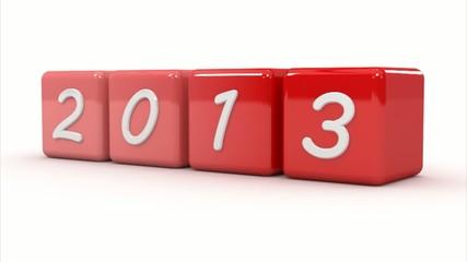 2012 change into 2013