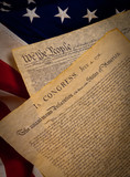 The United States Constitution and Declaration of Independence