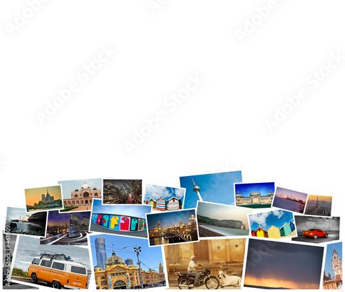 poster of Mosaique de photos