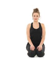 meditation yoga posture
