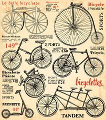 Fond Vélo 2