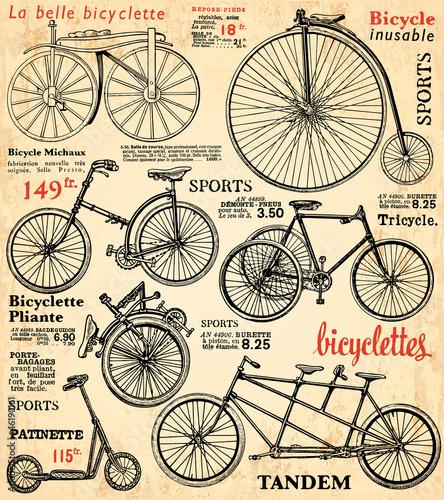 Fond Vélo 2 © lynea