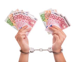 Korruption in Europa