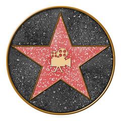 famous Moviestar