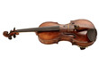 Old Dusty Precious Violin