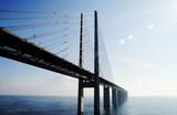 Fototapety The Bridge - Die Brücke