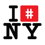 I tweet New York