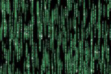 code de matrice détaillée