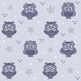 owl wallpaper 2