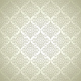 Fototapety Seamless traditional wallpaper