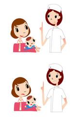 医療,病院,薬,依存症,病気,赤ちゃん,子供