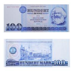 DDR Ostgeld