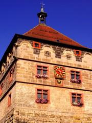 Schwarzes Tor in ROTTWEIL (Baden-Württemberg)