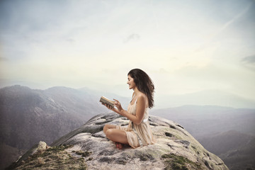 Meditation Reading