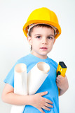Little builder
