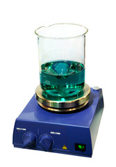 Equipment of chemical laboratory