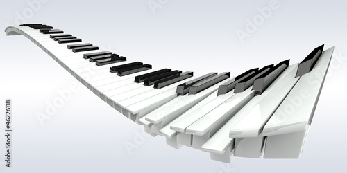 Piano © rendermax