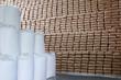 Sweet Wall - Sugar in a Warehouse - 46228995