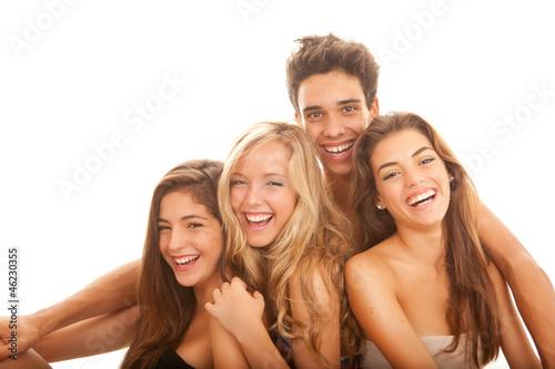 white smiles