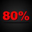 3D Rabat 80%