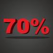 3D Rabat 70%