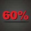 3D Rabat 60%