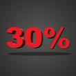 3D Rabat 30%