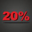 3D Rabat 20%