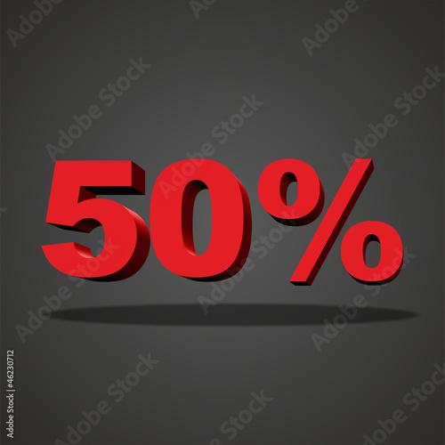3D Rabat 50%