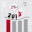 voeux 2013, business 2013, bonne année 2013