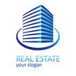 Immobilien Logo