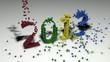 Bolas rellenando 2013