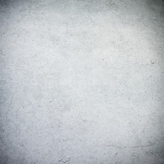 white wall texture grunge background with vignette