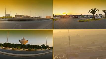 South Jeddah streets