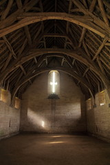 Bradford-on-Avon Tithe Barn