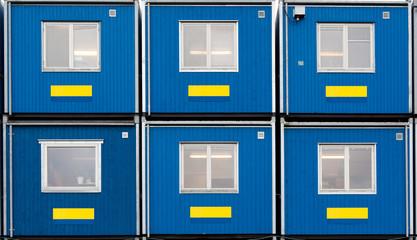 Wohncontainer/ Bürocontainer
