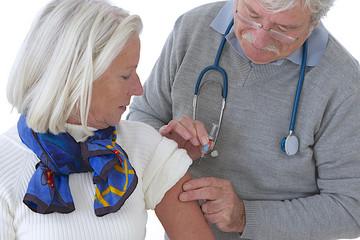 Vaccin - Grippe saisonnière