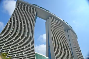 Modern Architecture in Singapore