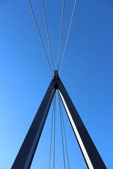 Brücken Konstruktion