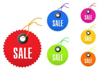 Sale Circular