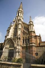 Església de les Saleses