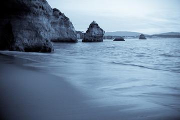 acordar à beira mar