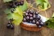 fresh grapes-International Food
