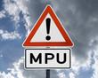 MPU  #121028-001