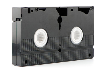 Old VHS Video tape