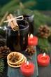 Weihnachtszeit, Glühwein