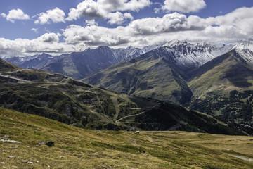 Savoie landscape